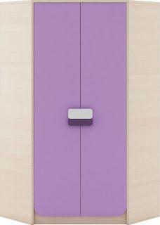 Gusto G1 szafa narożna 2 drzwiowa
